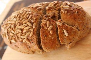Tam tahıl ekmek stresi önlüyor