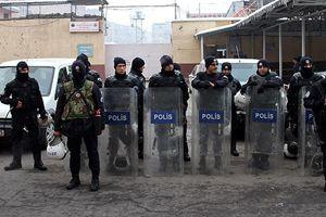 BDP'li vekiller Ayhan ve Yıldırım'a tahliye kararı