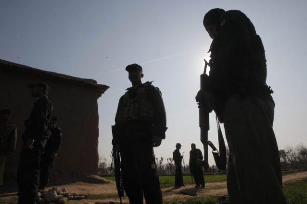 Pakistan'da Taliban komutanı öldürüldü