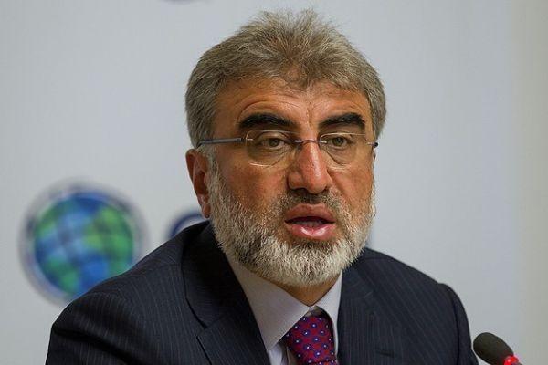 Bakan Yıldız'dan elektrik kesintilerine ilişkin açıklama