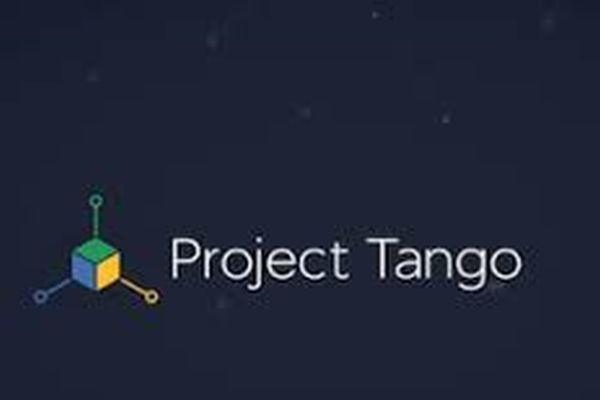 Google, 3d sensörlü Project Tango ile geliyor