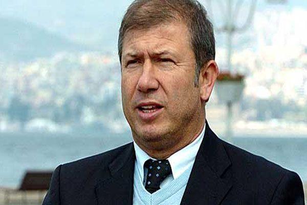 Eski milli futbolcu AK Parti'den aday gösterildi