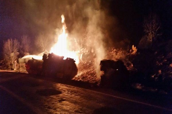 Tanker kazasından yine acı haber geldi