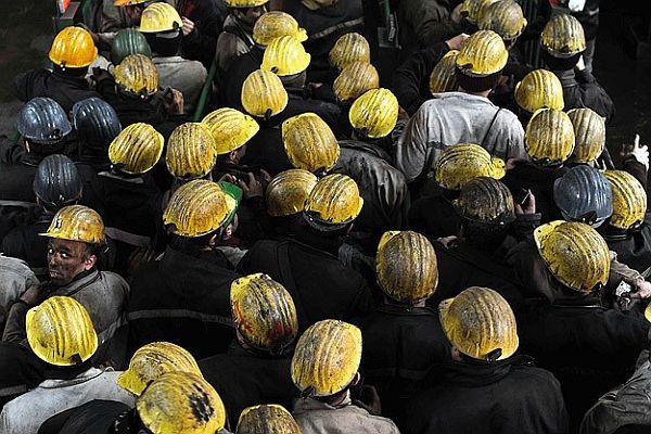 Canikli'den flaş açıklama, 'Madenlerde taşeron çalışma olmayacak'