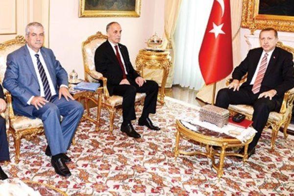 Başbakan Erdoğan'dan taşeron talimatı