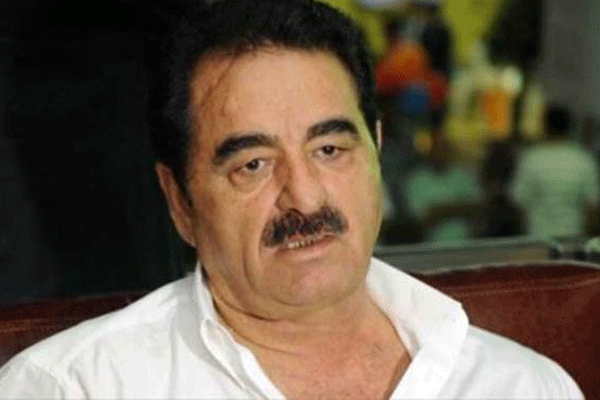 İbrahim Tatlıses'ten Başbakan'a tebrik