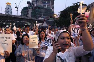 Bangkok ve çevresinde olağanüstü hal ilan edildi