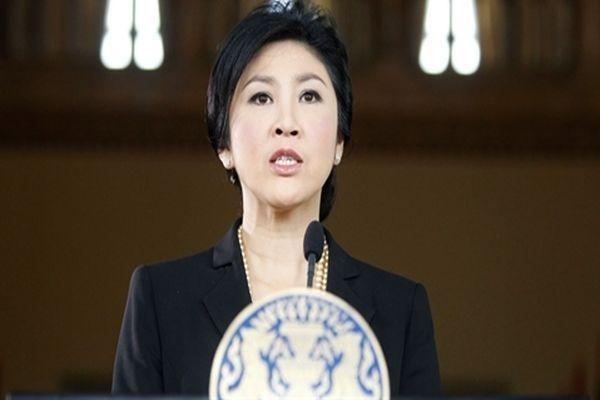 Tayland Başbakanı yanlış sandığa oy attı