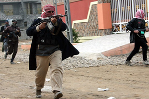IŞİD komutanlarından Ebu Tayyibe öldürüldü