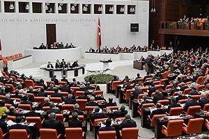 Meclis Torba Kanunu Tasarısı'nı görüşecek