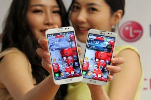 LG G Pro 2 fiyatı ve özellikleri
