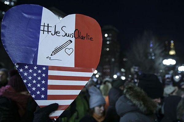 Amerikalı Müslümanlardan Paris'teki saldırıya tepki