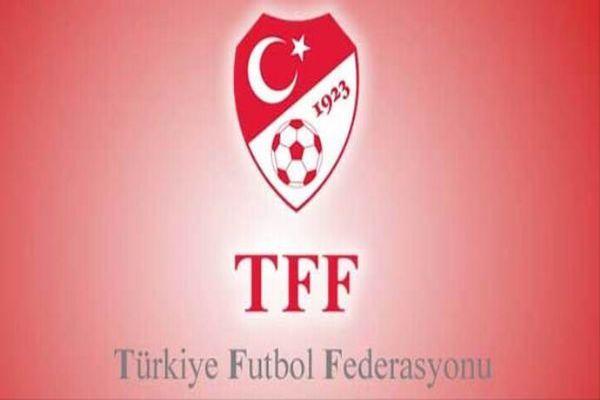 TFF'den derbi açıklaması!