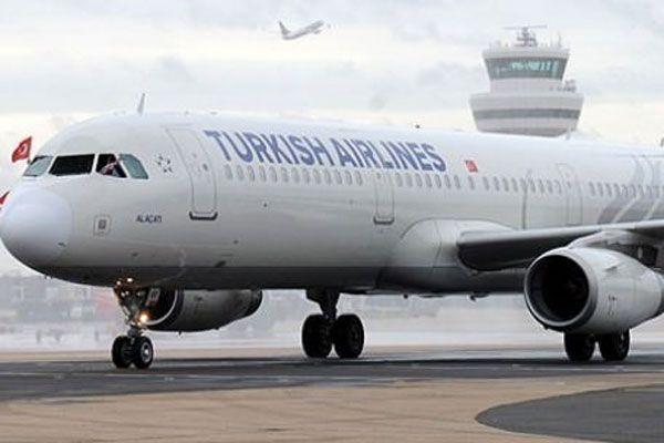 THY, Diyarbakır seferlerini yeniden başlattı