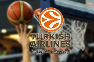 THY Avrupa Ligi 5.hafta maç programı belli oldu