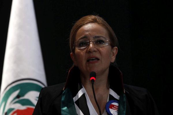 Ankara Barosu TİB'e başvurdu