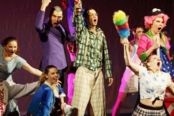Bugün 27 Mart Dünya Tiyatro Günü