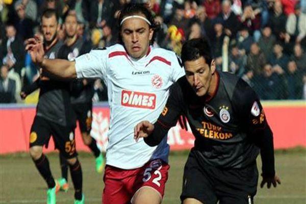 Galatasaray Tokatspor maçı geniş özeti ve golleri