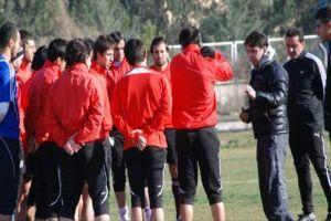 Tokatspor Galatasaray maçı için yola çıktı