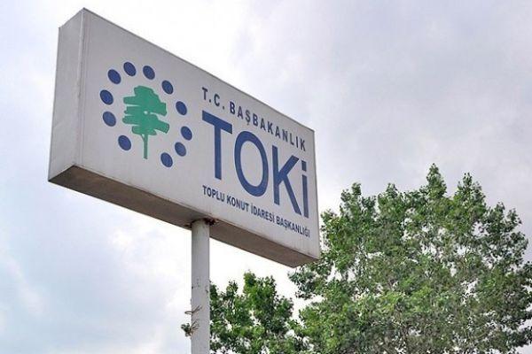 TOKİ'den 100 bin sosyal konut hedefi
