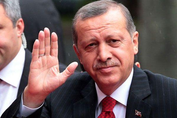 TOKİ'ye Erdoğan'dan sürpriz ziyaret