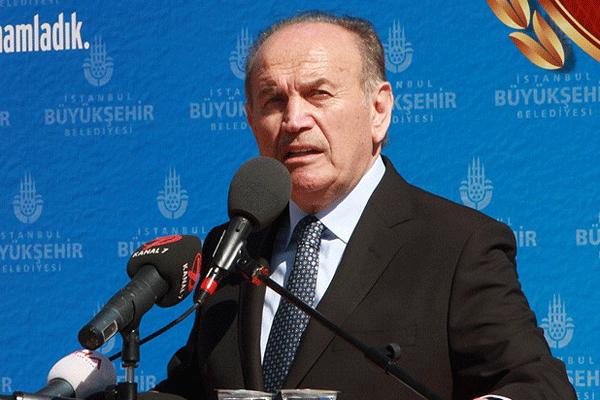 Kadir Topbaş 'ustalık dönemi' projesini açıkladı