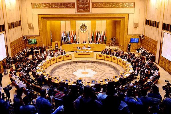 Kahire'de Arap Birliği toplantısı düzenlendi