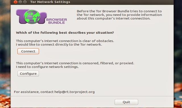 Tor Browser nedir, Tor Browser nasıl kullanılır - Tor Browser