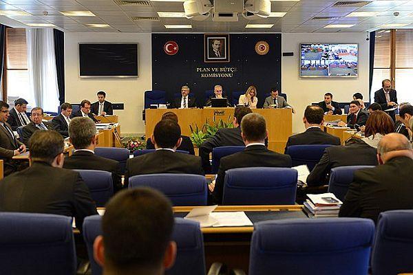 Torba tasarı komisyonda kabul edildi