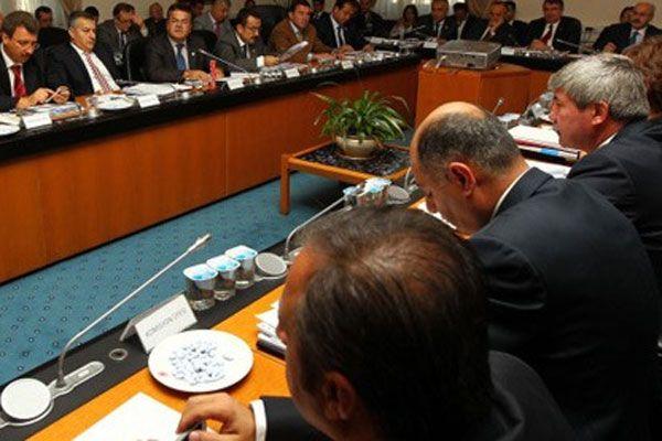 'Torba Tasarı' Plan ve Bütçe Komisyonu'nda