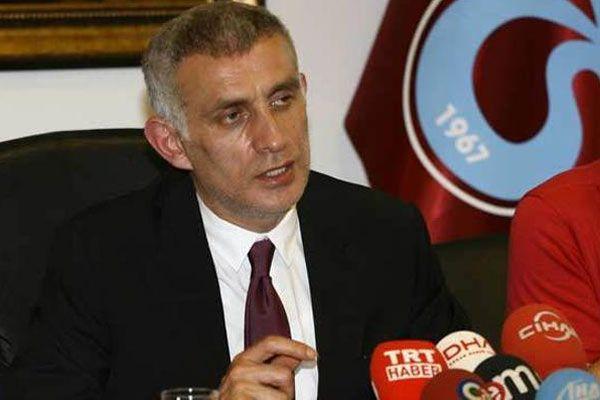 Trabzonspor'dan Fenerbahçe'ye kontra