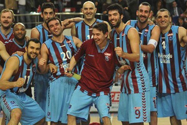 Trabzon'un Avrupa'da rakipleri belli oluyor