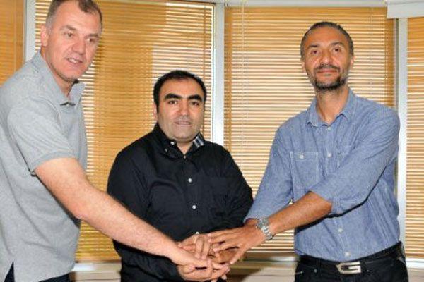 Trabzonspor Hakan Demir ile 'devam' dedi