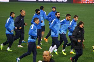 Aslan, 'Juventus bizden korksun'