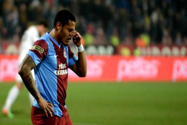 Trabzonspor, Akhisar'a 4-2 mağlup oldu, İşte maç özeti