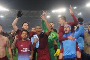 Trabzonspor İtalyan basınında