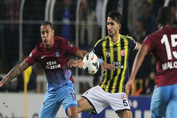 İşte Trabzonspor Fenerbahçe maçının muhtemel 11'leri