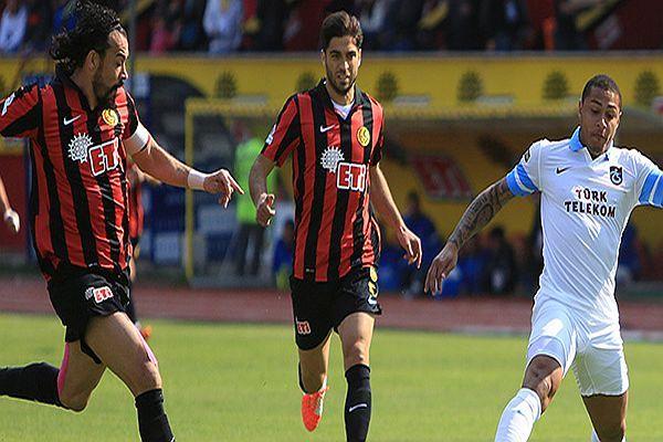 Trabzonspor fırsat tepti, maçın geniş özeti ve golleri