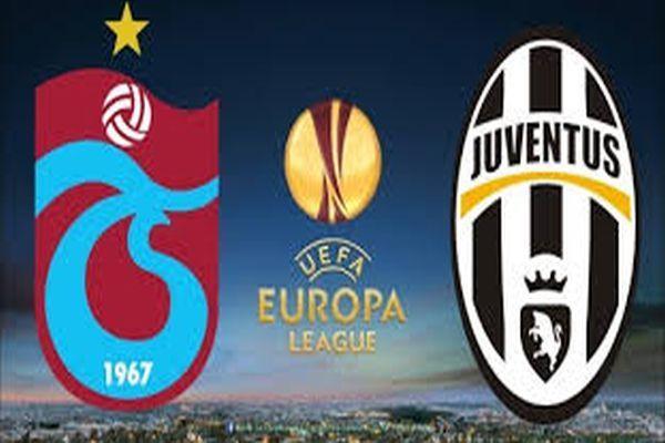 Trabzonspor Juventus maçı ne zaman, saat kaçta
