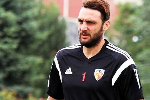 Hakan Arıkan Trabzonspor'da
