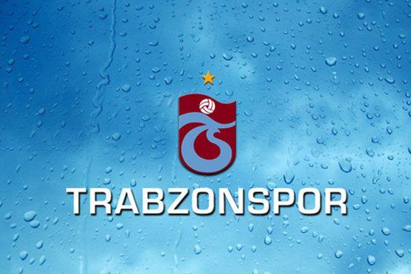 Trabzonspor o belgeyi yayınladı