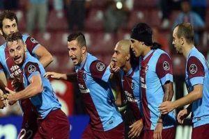 Trabzonspor, Juventus maçının tarihi ve saati belli oldu