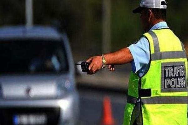 Trafik cezalarında yeni dönem, artık internetten sorgulanabilecek