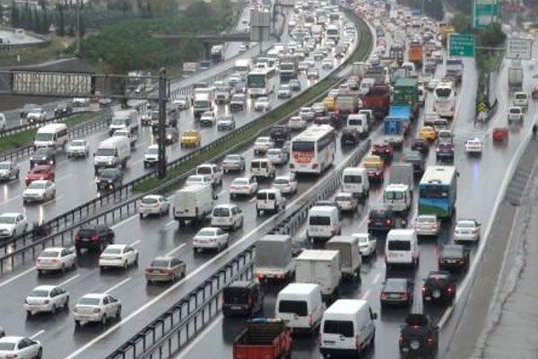 İstanbul'da takograf uygulaması zorunla hale geldi