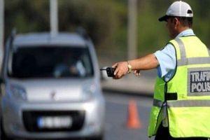 Trafik kazalarında bu saatlere dikkat