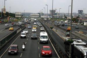 Trafikte bu saatlere dikkat