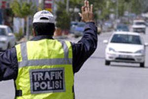 9 aylık trafik cezaları geçen yılın toplamını geçti