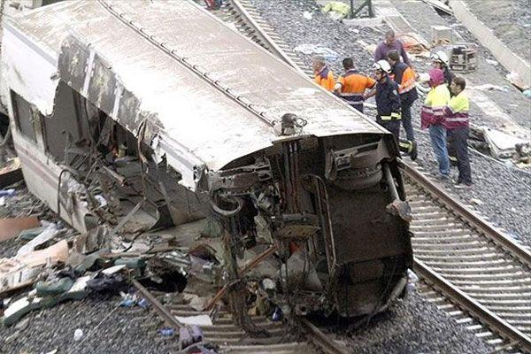 Güney Kore'de tren kazası, 1 ölü 83 yaralı