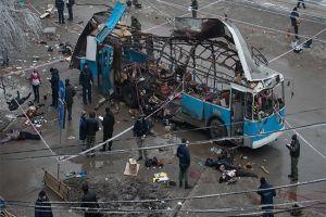 Rusyadaki patlamanın failleri açıklandı