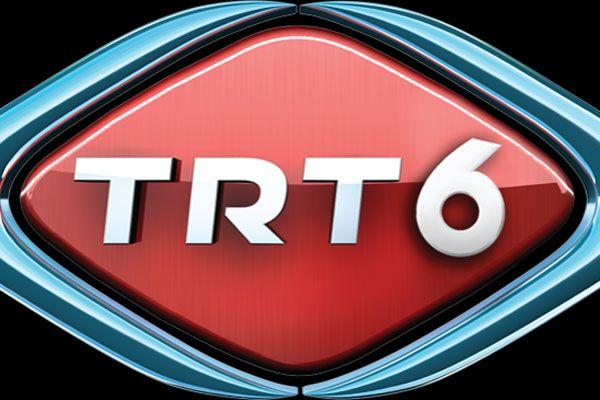 TRT 6'nın ismi TRT Kürdi olarak değişti